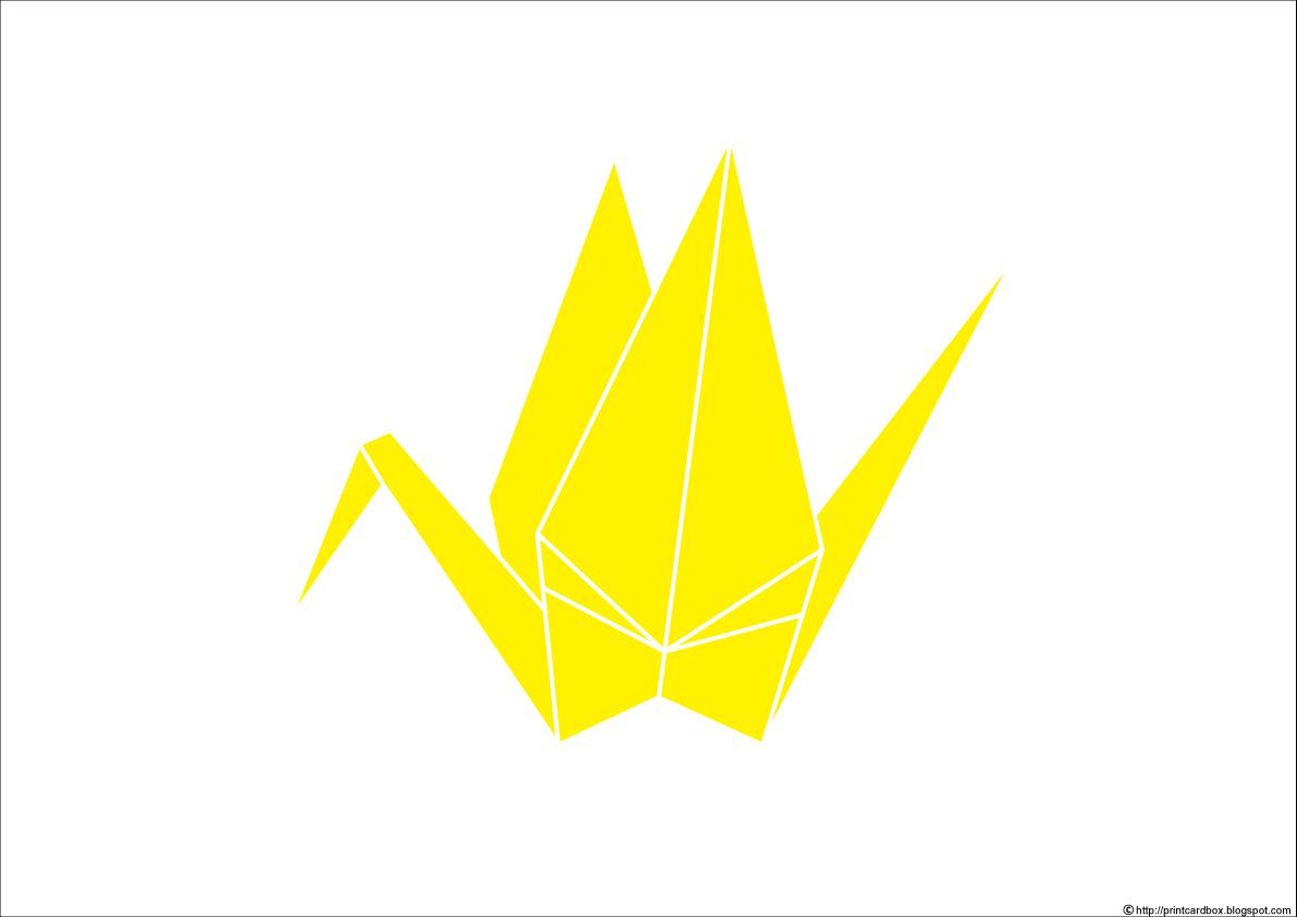 すべての折り紙 折り紙 千羽鶴 : 無料カード63】千羽鶴折り紙 ...